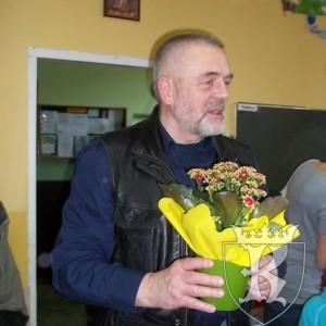 Spotkanie z Marcinem Brykczyńskim