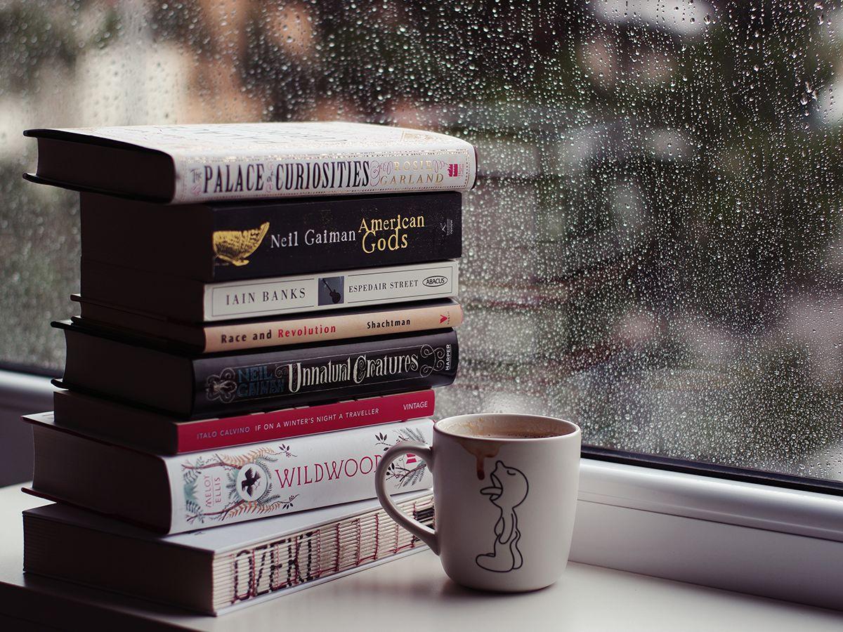 Książki miesiąca: Luty