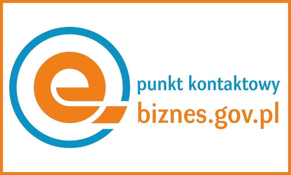 Punkt kontaktowy biznes.gov.pl