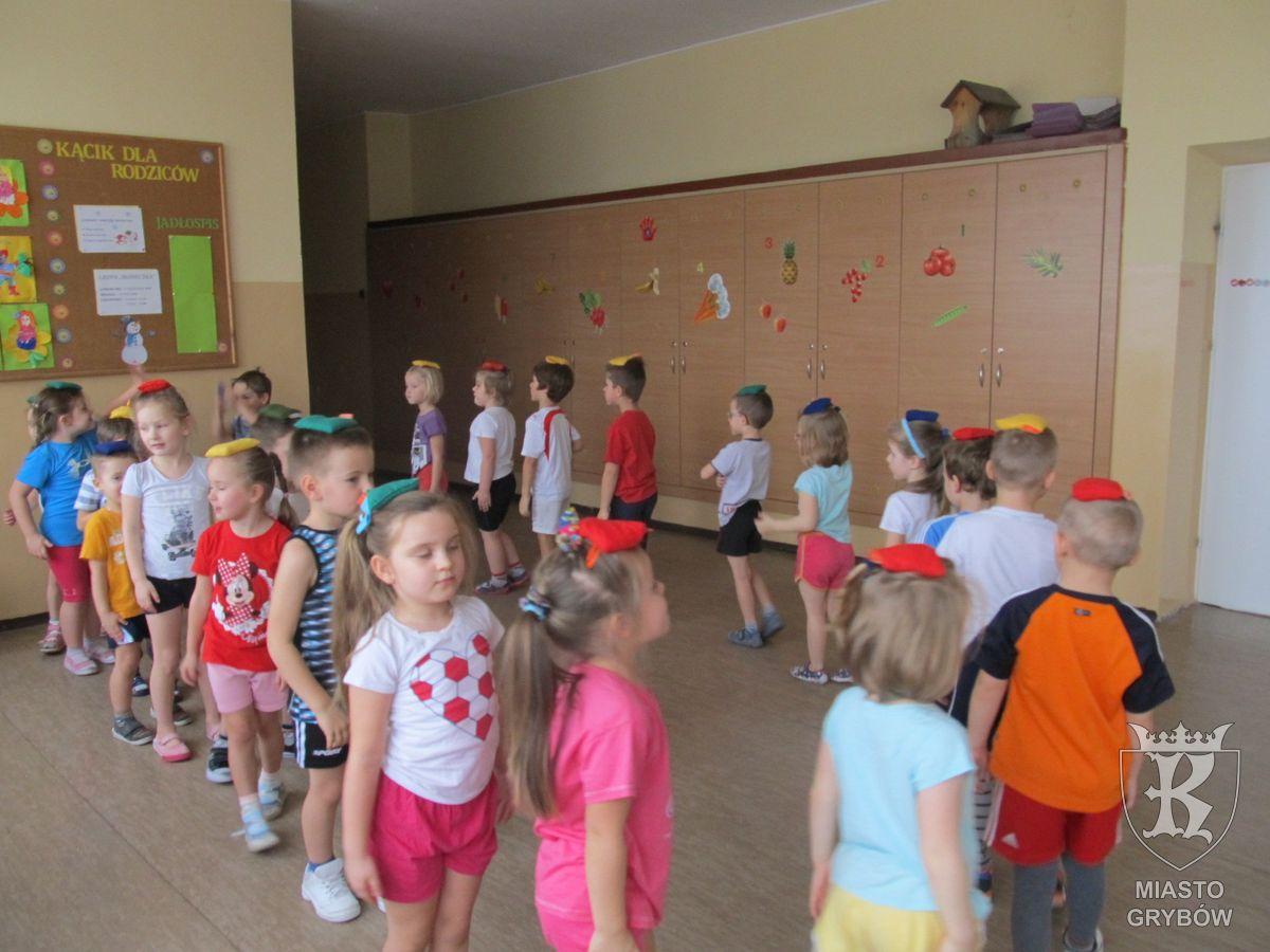 Przedszkole: O nas
