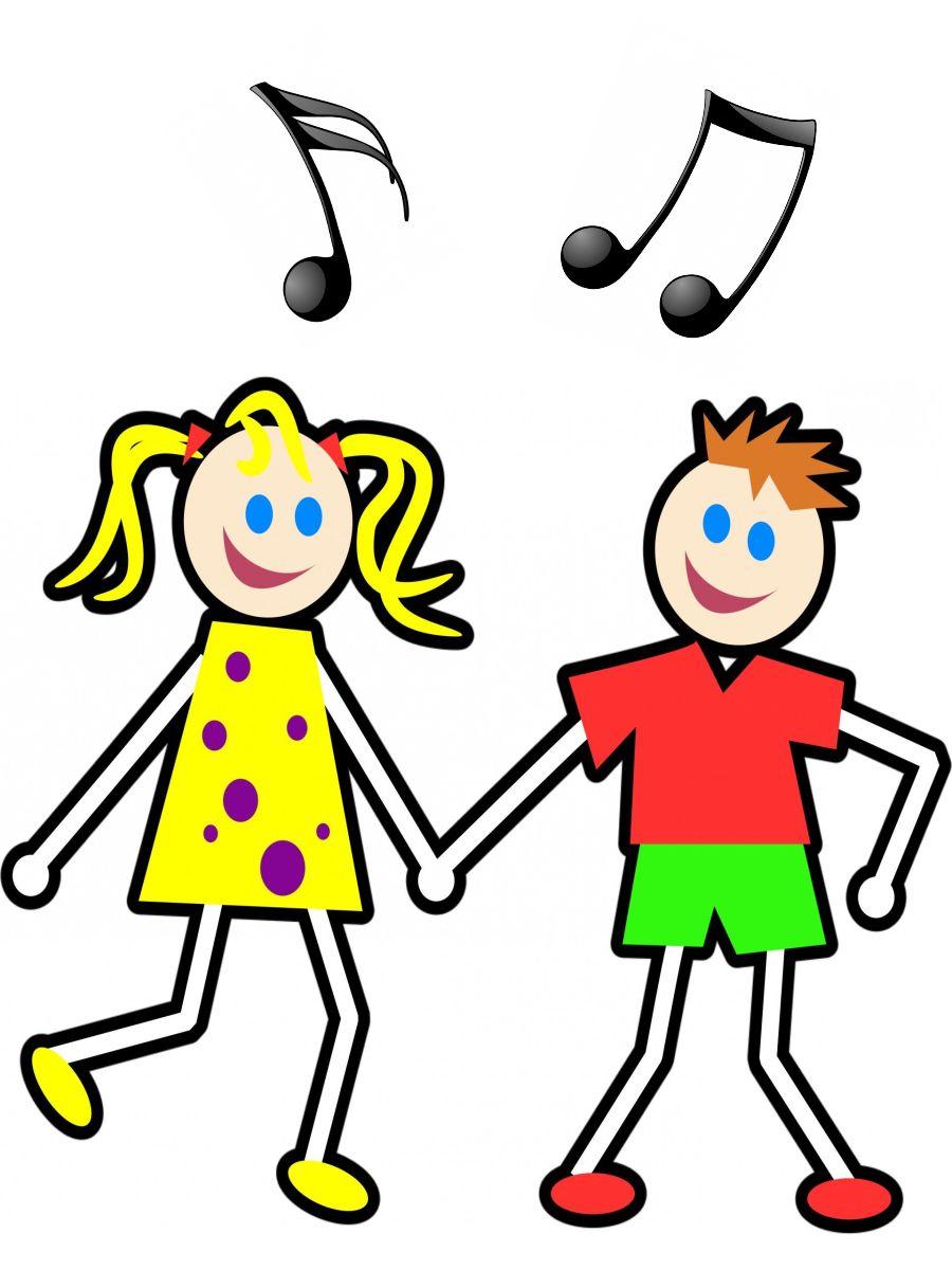 Śpiewające dzieci