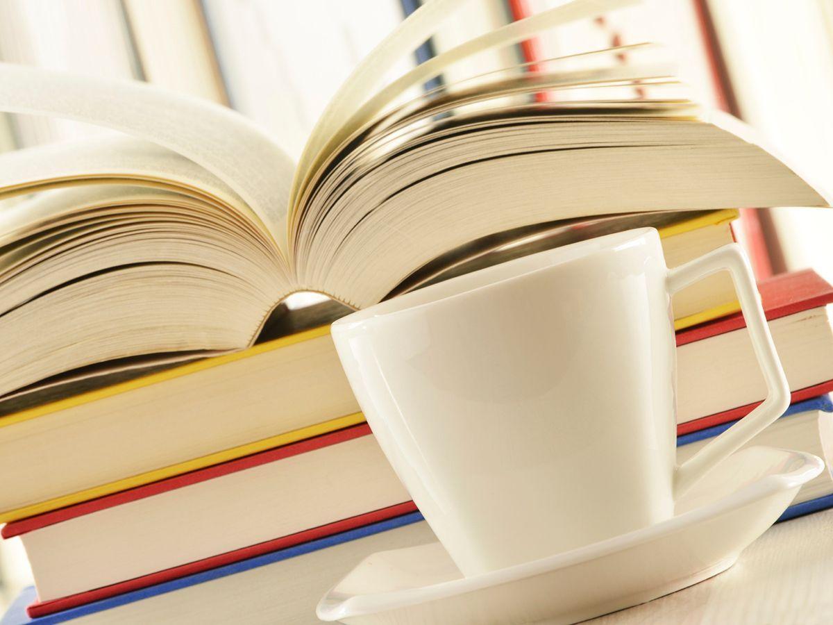 Książki miesiąca: Kwiecień