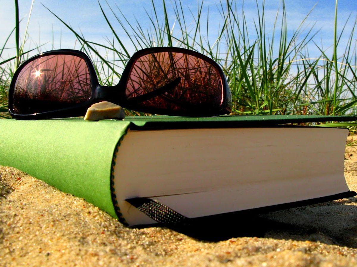 Książki miesiąca: Lipiec