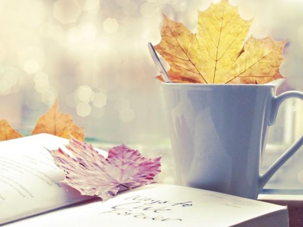 Książki miesiąca: Wrzesień