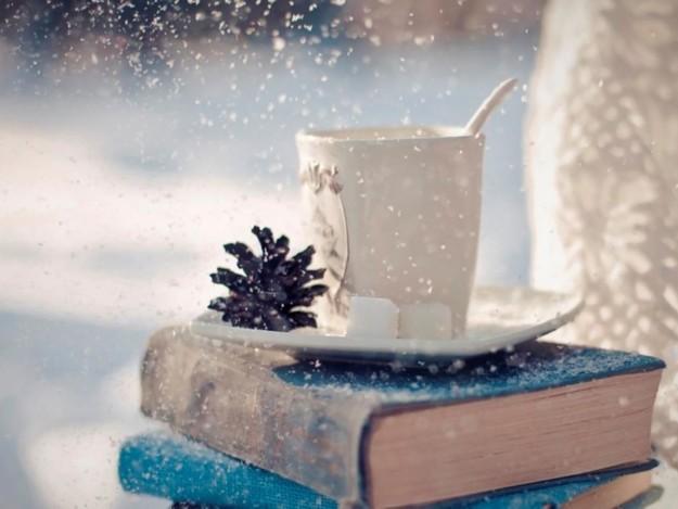 Książki miesiąca: Grudzień