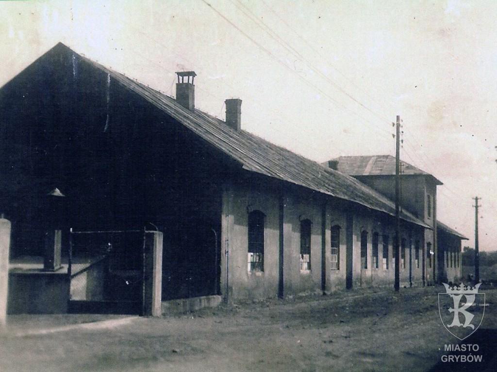 Szkoła ZSZ (okres międzywojenny)