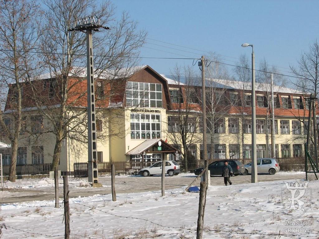 Miasto partnerskie - Nyírtelek (Magyarország)