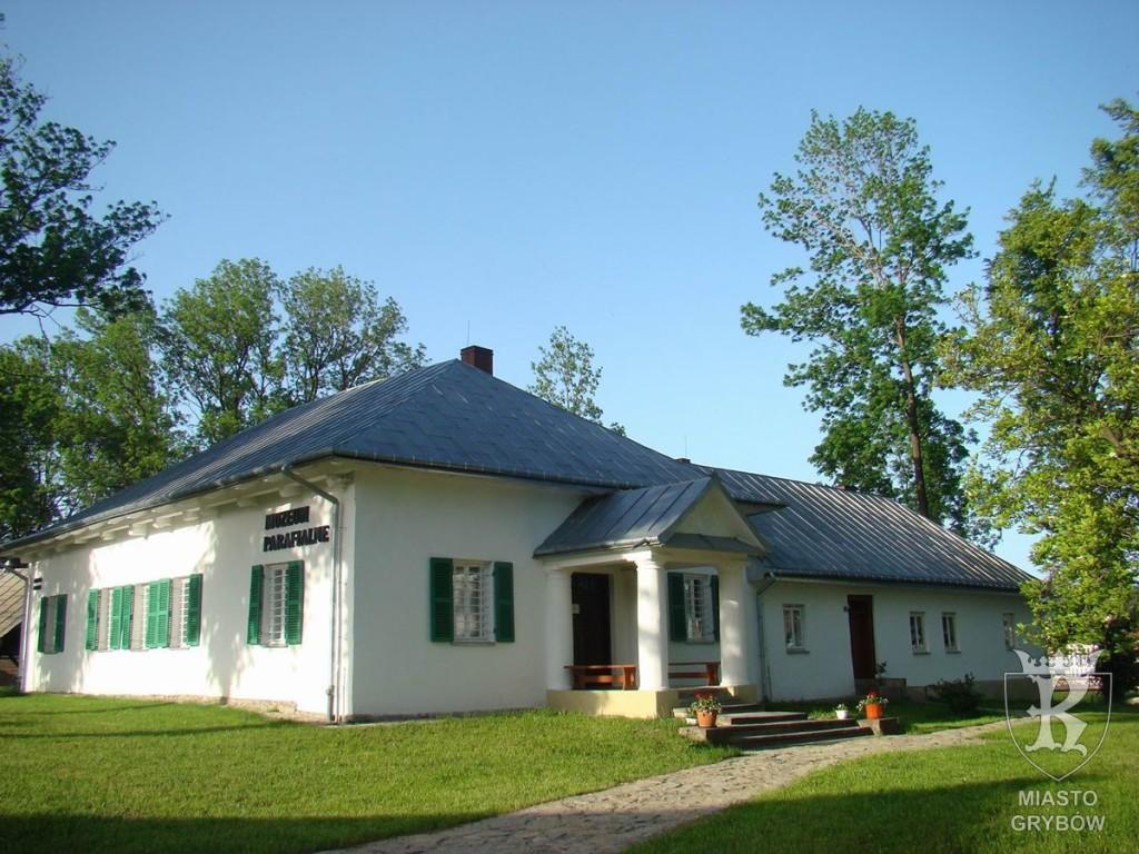 Muzeum Parafialne ''Stara Plebania''