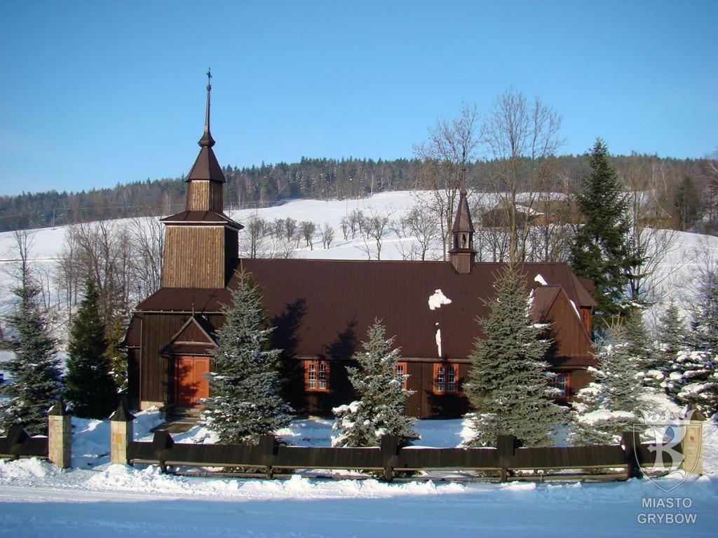 Kaplica na Podjaworzu