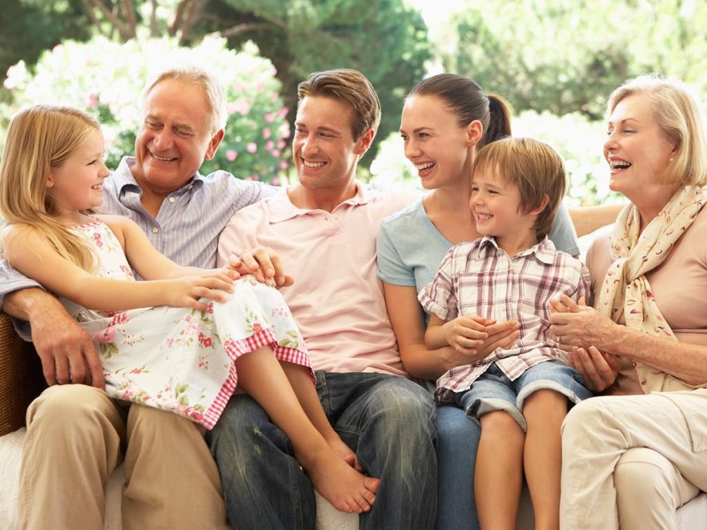 Świadczenia rodzinne: Wskrócie