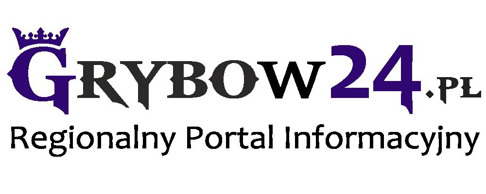 Logo grybow24.pl
