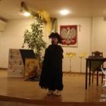 Międzygminny Konkurs Recytatorski ''Muzyka Słowem Malowana''
