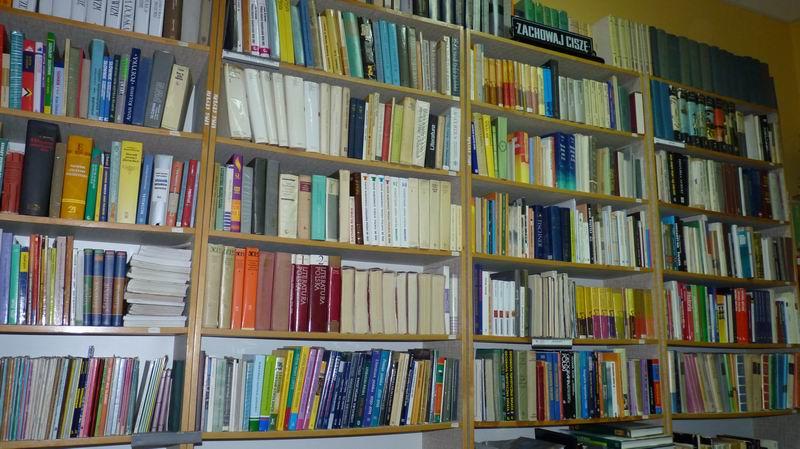 Miejska Biblioteka Publiczna w Grybowie