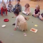 Andrzejkowe czary-mary w przedszkolu