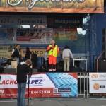 Jesień Grybowska 2015: Pokaz ratownictwa medycznego