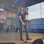 Jesień Grybowska 2015: Koncert Mateusza Mijala