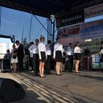 Jesień Grybowska 2015: Oficjalne uroczystości
