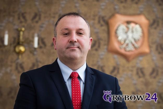 Grybow24.pl: Podsumowanie roku urzędowania Pawła Fydy Burmistrza Miasta Grybowa