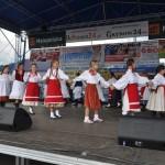 Jesień Grybowska 2015: IGrybowskie Spotkania Taneczne