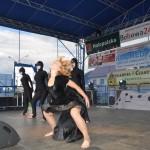 Jesień Grybowska 2015: I Grybowskie Spotkania Taneczne
