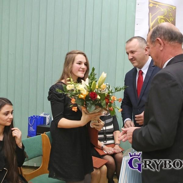 Grybow24.pl: Wolontariuszka roku 2015