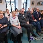 Grybow24.pl: XVII Sesja Rady Miejskiej w Grybowie