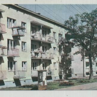 Grybów. Nowa dzielnica mieszkaniowa