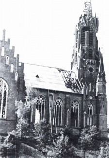 Grybów. 1935 - 1950