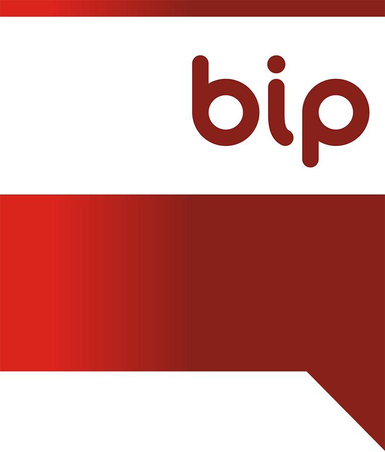 Znalezione obrazy dla zapytania logo bip