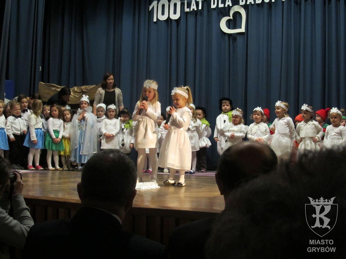 2016-01-16: Dzień Babci i Dziadka