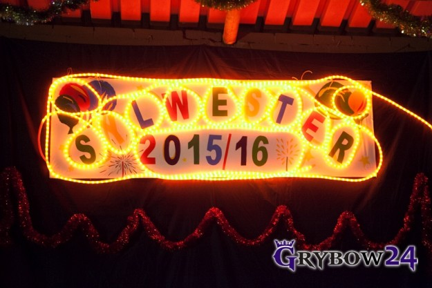 Grybow24.pl: Sylwester 2015/2016