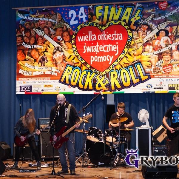 Grybow24.pl: 24. Finał Wielkiej Orkiestry Świątecznej Pomocy