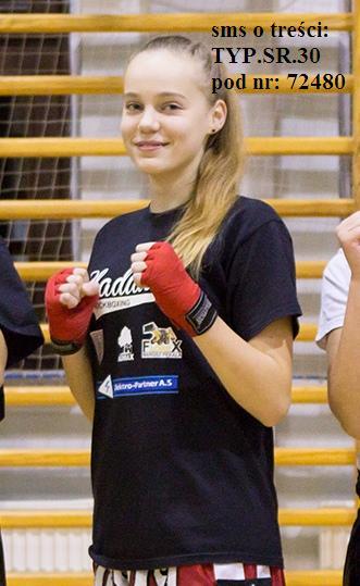 Grybow24.pl: Grybowianka Julia Oleksy