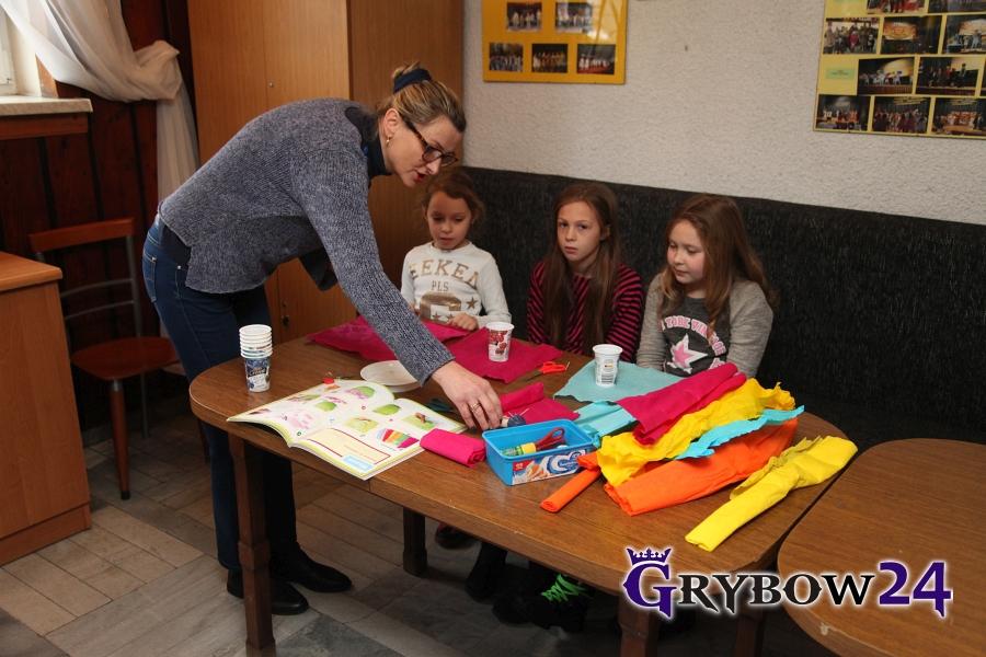 2016-01-18/31: Grybow24.pl - Ferie 2016