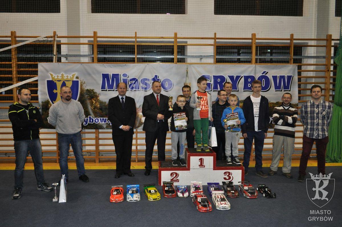 2016-01-29/30: I Grand Prix Grybowa