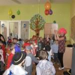 2016-02-04: Bal karnawałowy w przedszkolu
