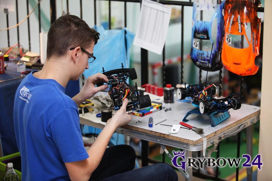 2016-01-29/30: Grybow24.pl - I Grand Prix Grybowa