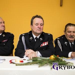 2016-01-16: Grybow24.pl - Podsumowanie roku u strażaków