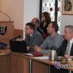 2016-02-12: Grybow24.pl - XIX Sesja Rady Miejskiej w Grybowie
