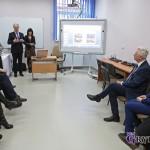 2016-02-17: Grybow24.pl - Spotkanie w Zespole Szkół Zawodowych