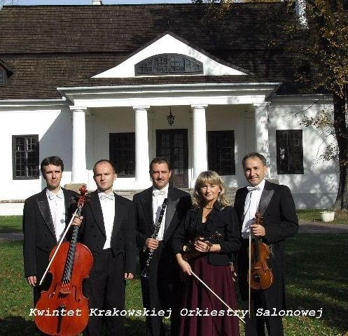 Krakowska Orkiestra Salonowa