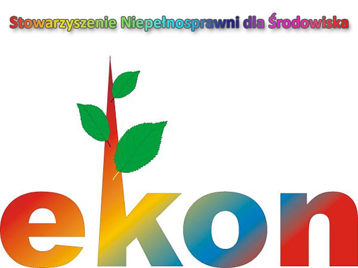 Stowarzyszenie Niepełnosprawni dla Środowiska EKON