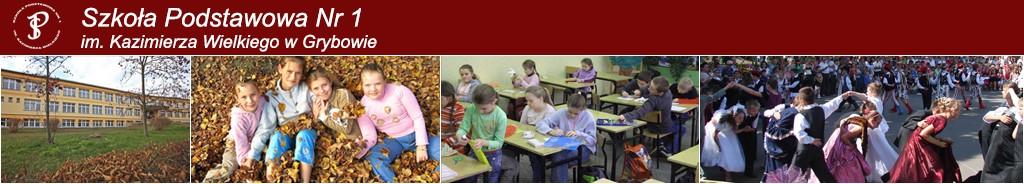 Banerek - Szkoła Podstawowa Nr1