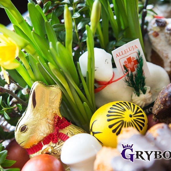 2016-03-27: Życzenia Wielkanocne