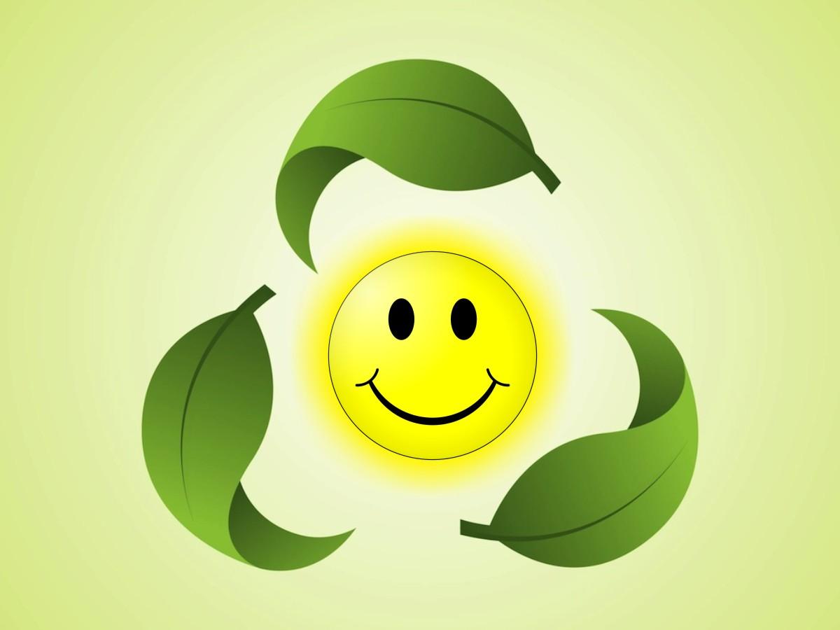 Gospodarka komunalna - Recycling