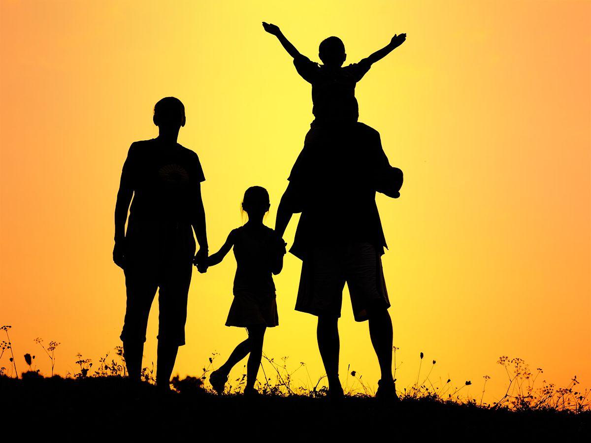 Rodzina wspierająca