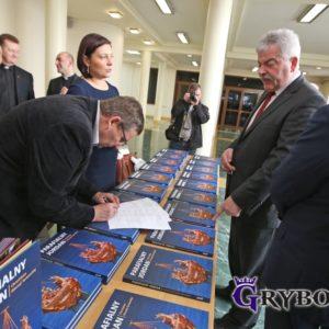 2016-04-22: Obchody 1050-lecia Chrztu Polski