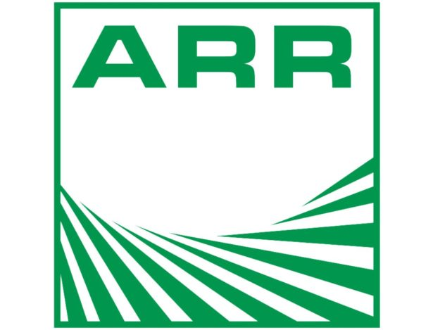 Logo ARR