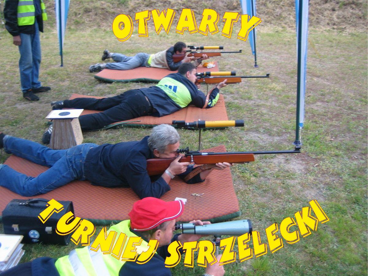 Turniej strzelecki
