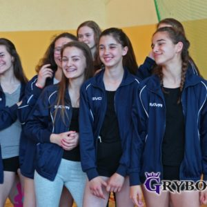 2016-05-21/22: Grybow24.pl - Międzynarodowy Turniej Siatkarski